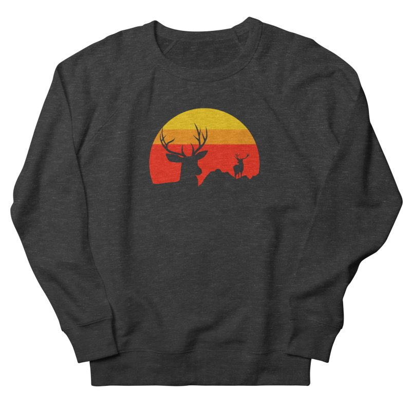 yellowstone Men's Sweatshirt by sustici's Artist Shop