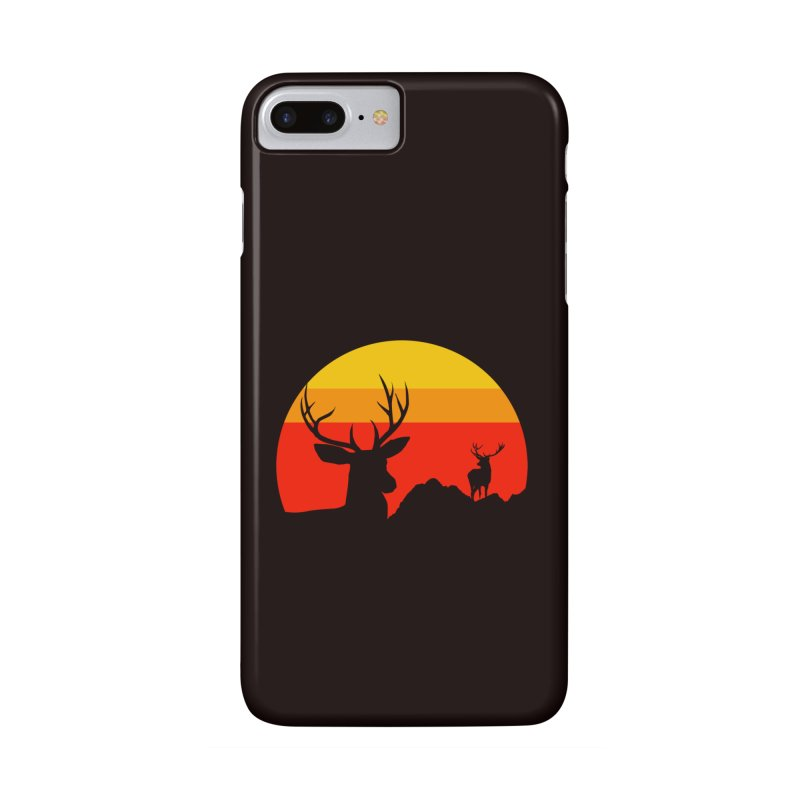 yellowstone Accessories Phone Case by sustici's Artist Shop