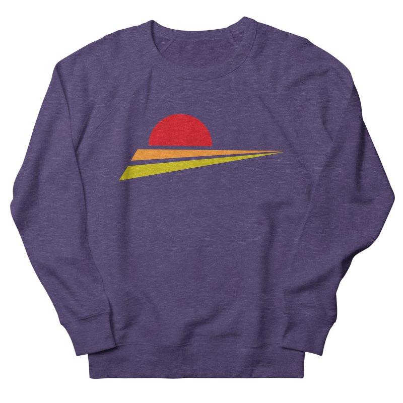 o sole mio Women's Sweatshirt by sustici's Artist Shop