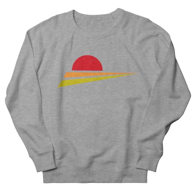 o sole mio Men's Sweatshirt by sustici's Artist Shop