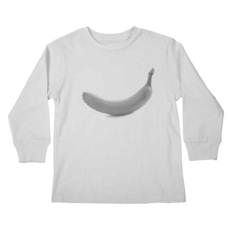 Potassium Kids Longsleeve T-Shirt by sustici's Artist Shop