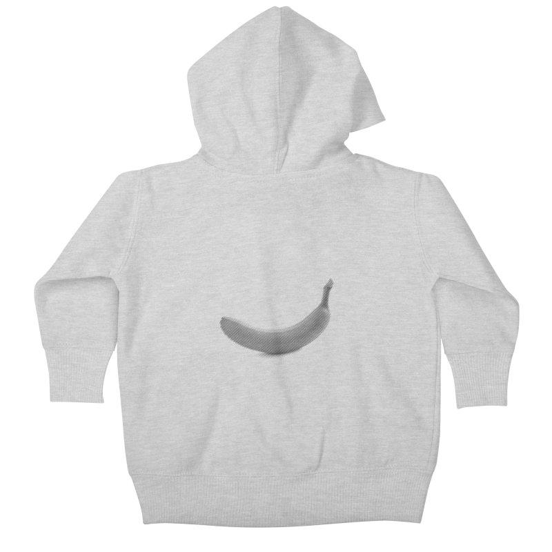 Potassium Kids Baby Zip-Up Hoody by sustici's Artist Shop
