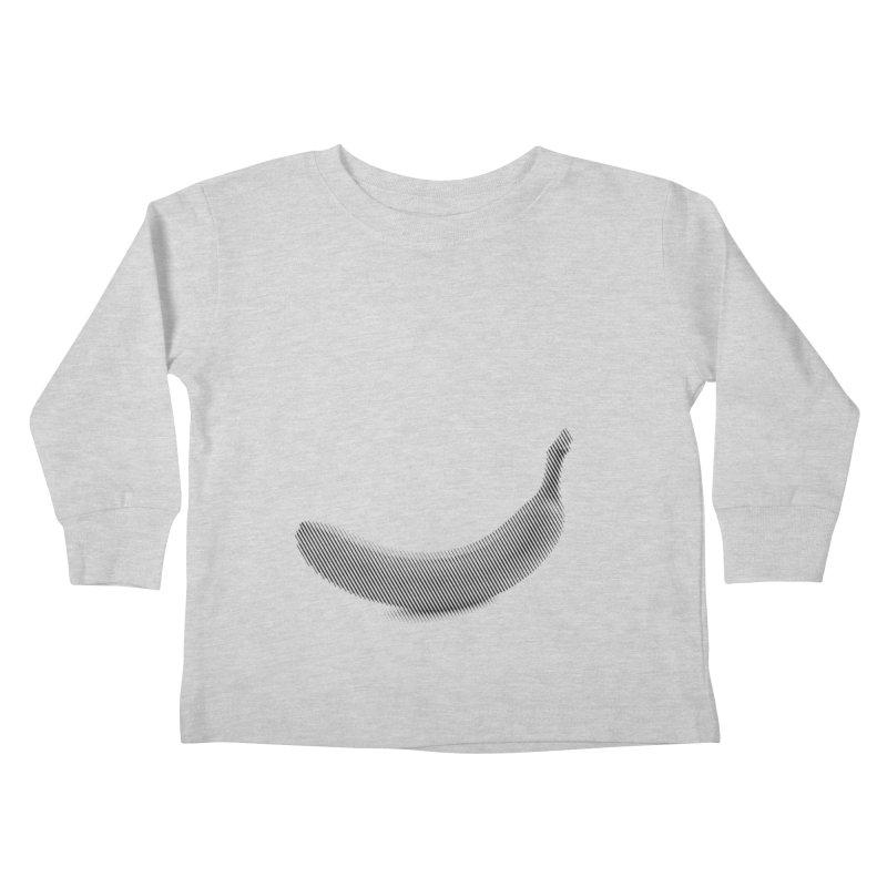Potassium Kids Toddler Longsleeve T-Shirt by sustici's Artist Shop