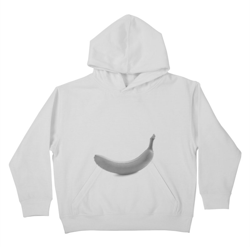 Potassium Kids Pullover Hoody by sustici's Artist Shop