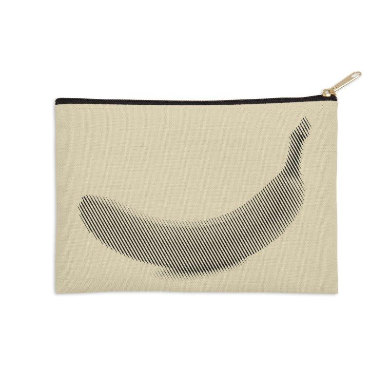 Potassium Accessories Zip Pouch by sustici's Artist Shop