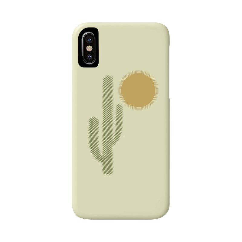 Sweating Accessories Phone Case by sustici's Artist Shop