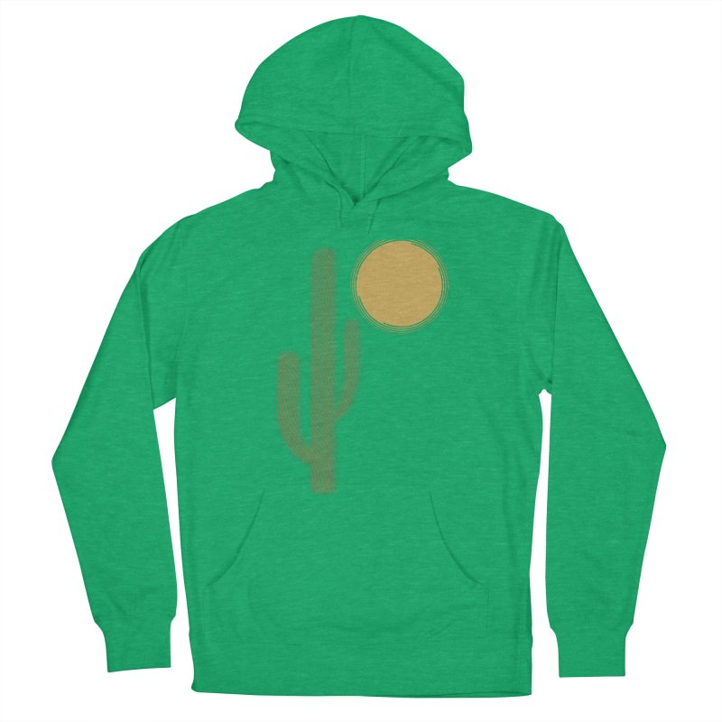 Sweating Men's Pullover Hoody by sustici's Artist Shop