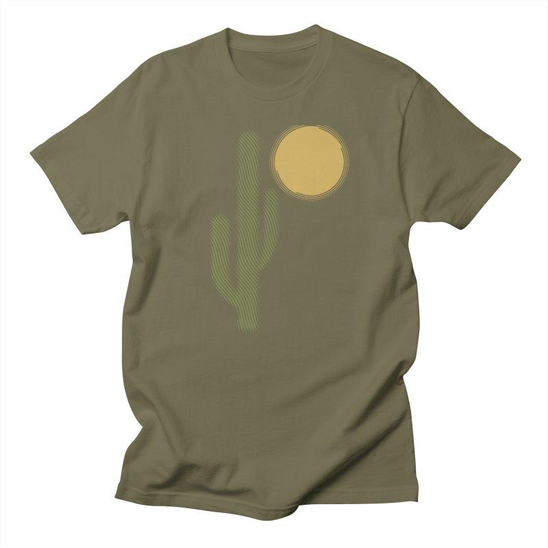 Sweating Men's T-Shirt by sustici's Artist Shop