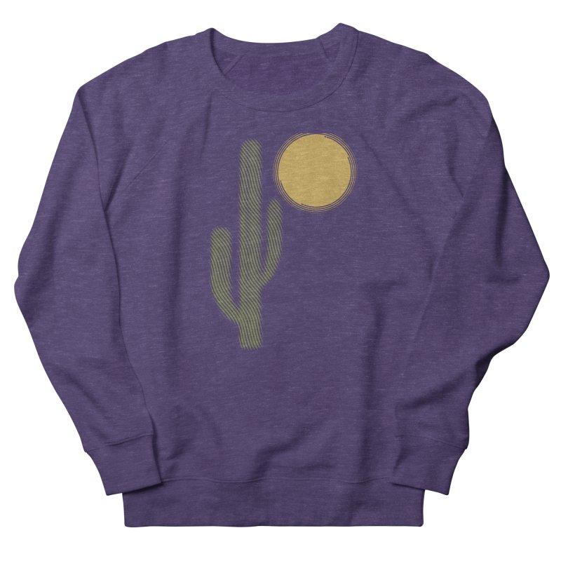 Sweating Men's Sweatshirt by sustici's Artist Shop