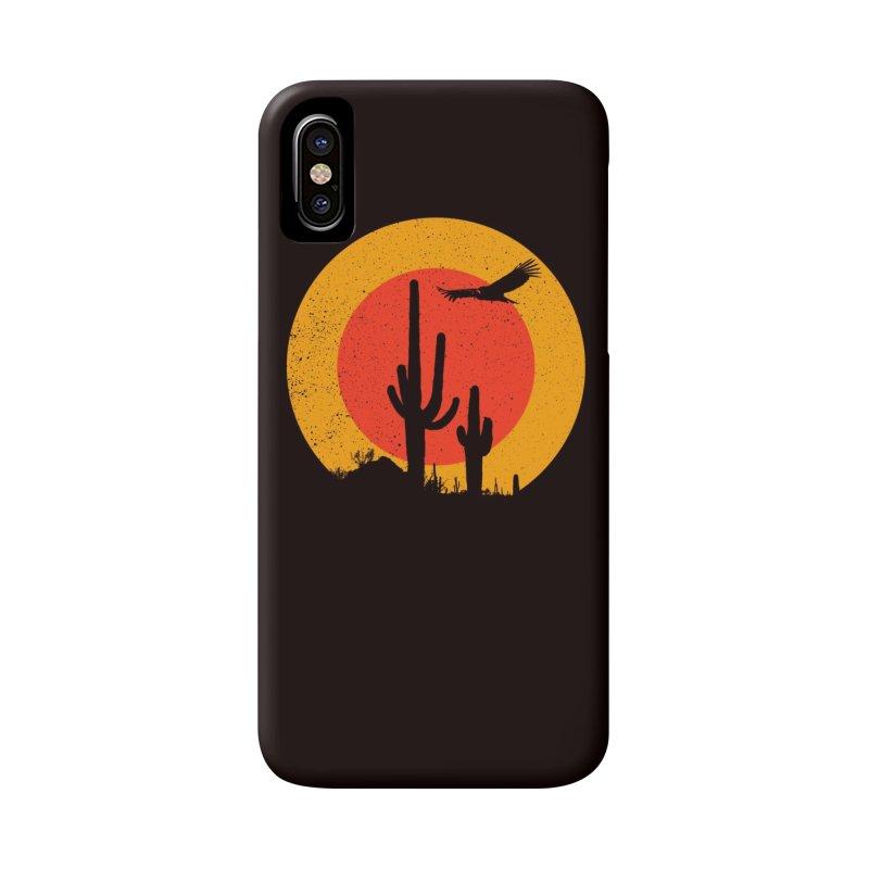 Death Valley Accessories Phone Case by sustici's Artist Shop