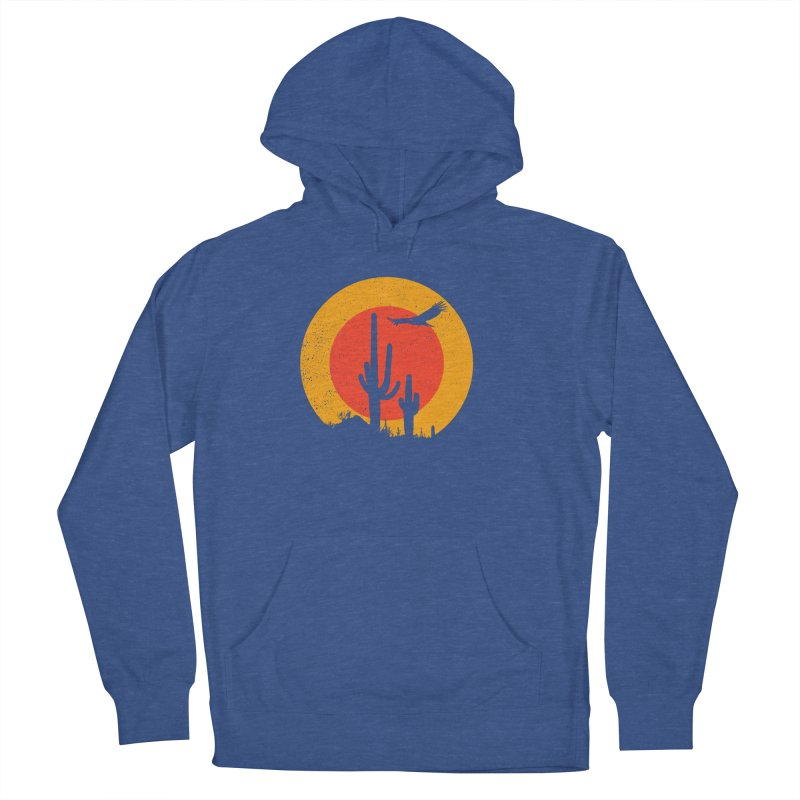 Death Valley Women's Pullover Hoody by sustici's Artist Shop