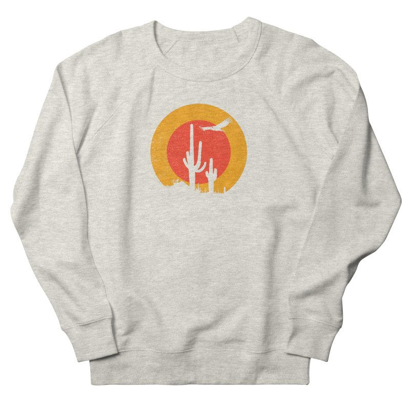 Death Valley Men's Sweatshirt by sustici's Artist Shop