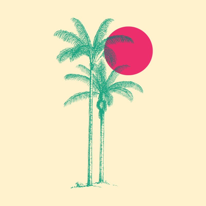 Palm Beach by sustici's Artist Shop