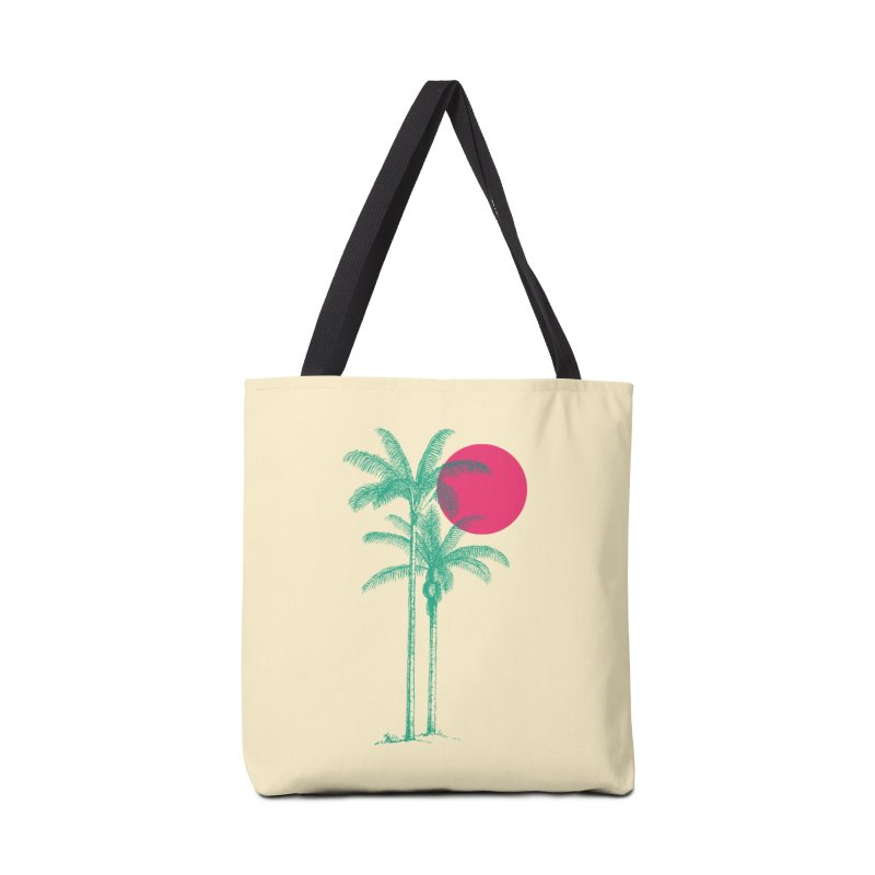 Palm Beach Accessories Bag by sustici's Artist Shop