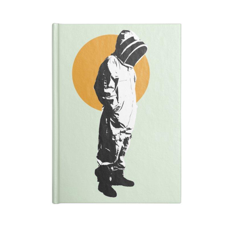 Next Level Accessories Notebook by sustici's Artist Shop