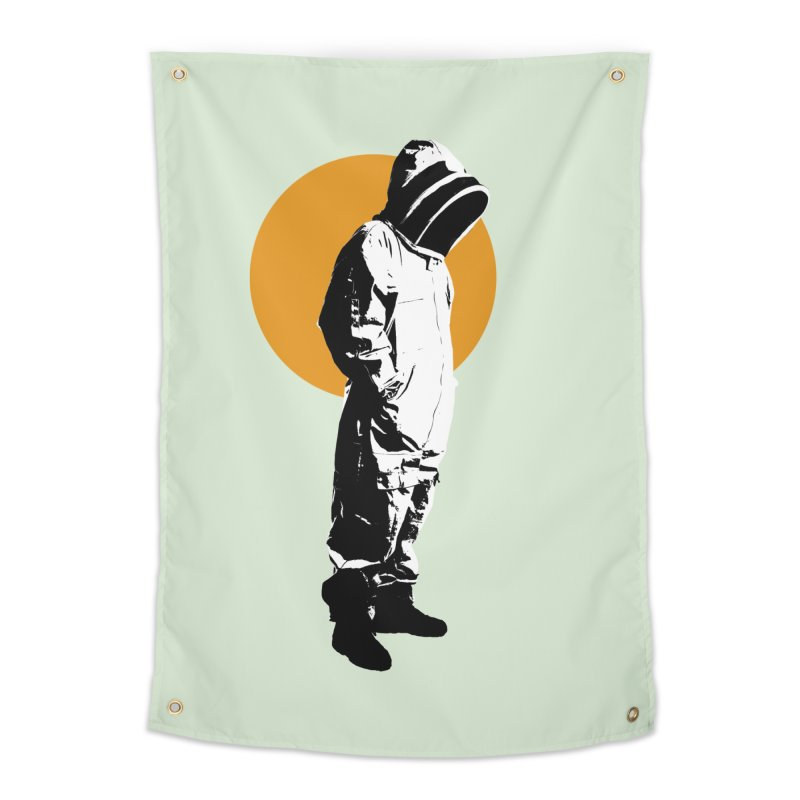 Next Level Home Tapestry by sustici's Artist Shop