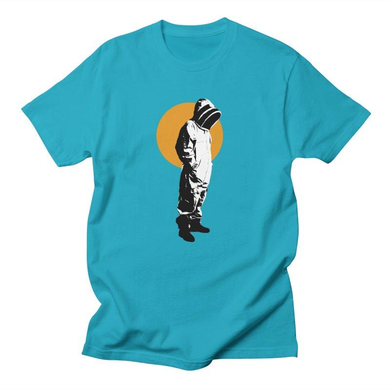 Next Level Men's T-Shirt by sustici's Artist Shop