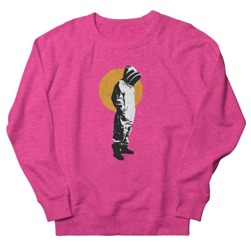 Next Level Men's Sweatshirt by sustici's Artist Shop