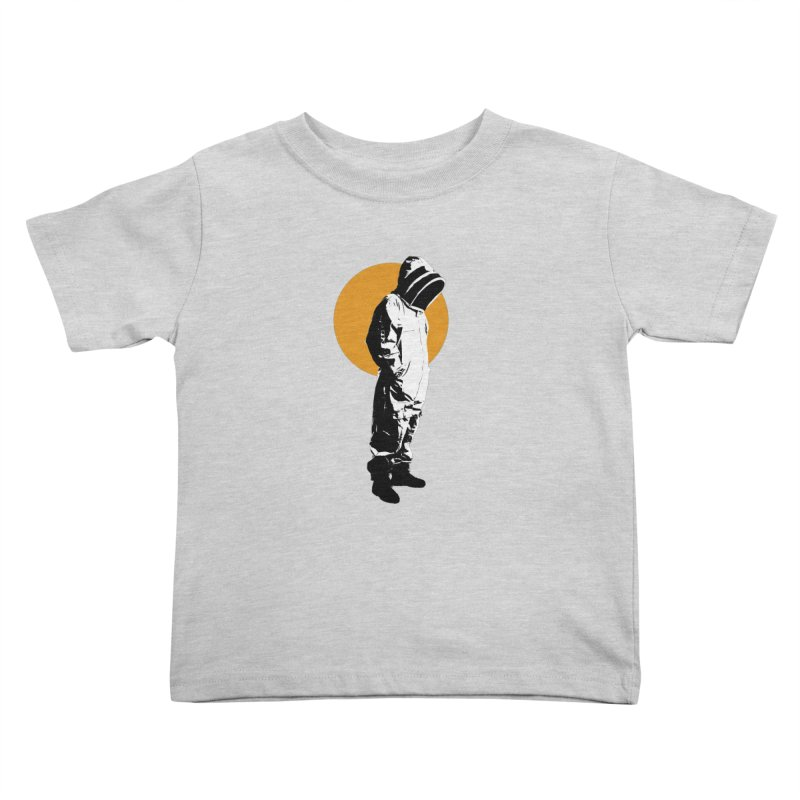 Next Level Kids Toddler T-Shirt by sustici's Artist Shop