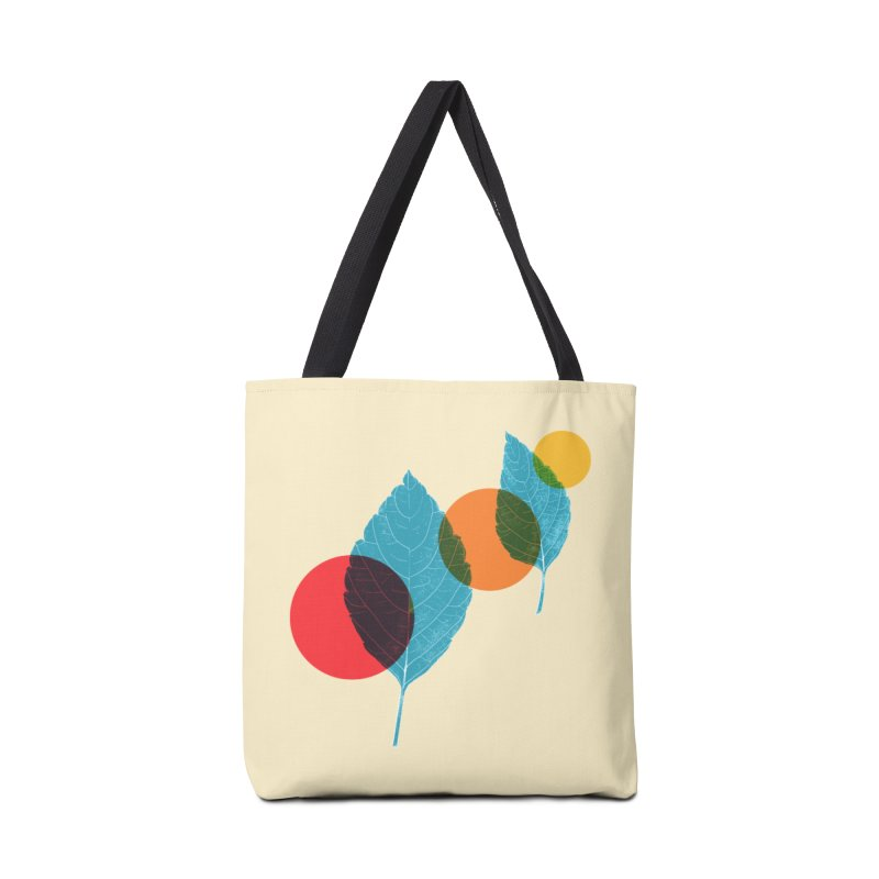 far away Accessories Tote Bag Bag by sustici's Artist Shop