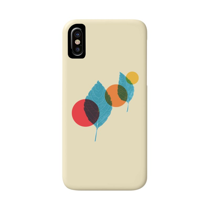 far away Accessories Phone Case by sustici's Artist Shop