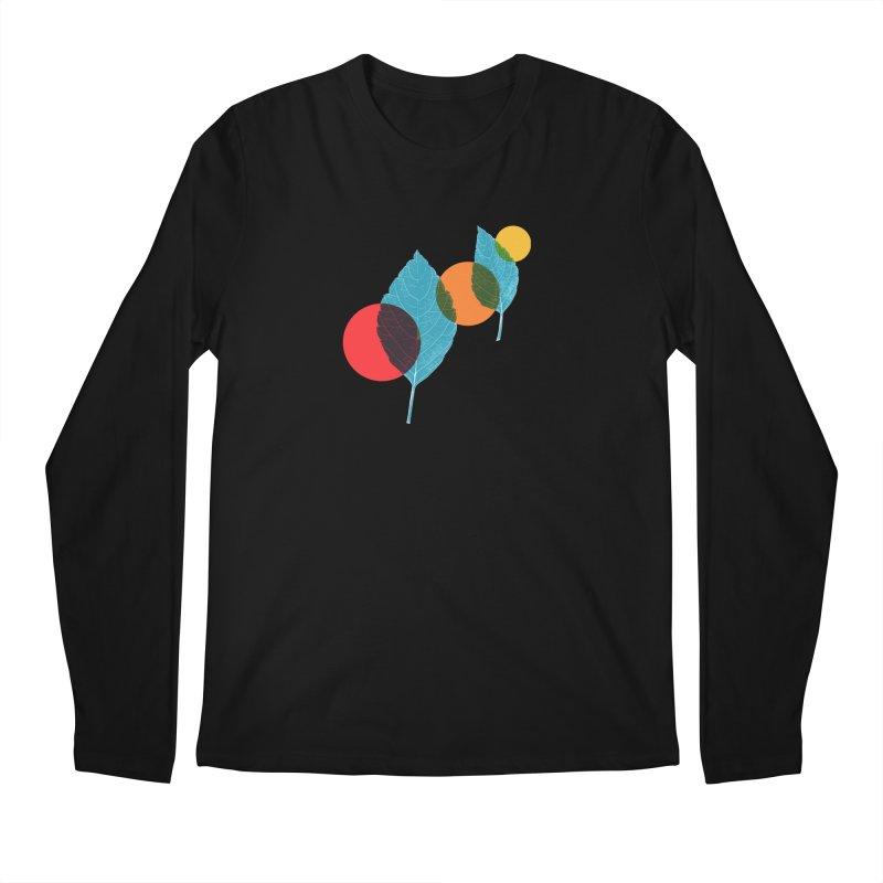 far away Men's Longsleeve T-Shirt by sustici's Artist Shop