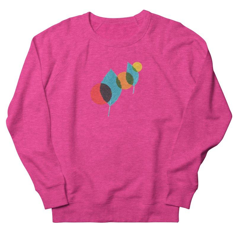 far away Women's French Terry Sweatshirt by sustici's Artist Shop