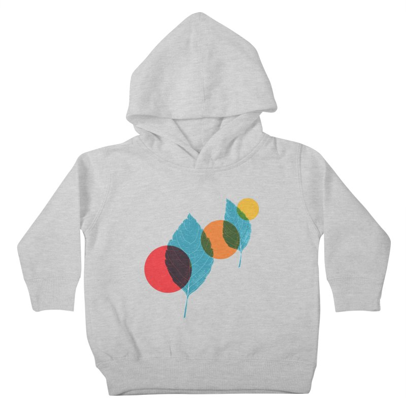 far away Kids Toddler Pullover Hoody by sustici's Artist Shop