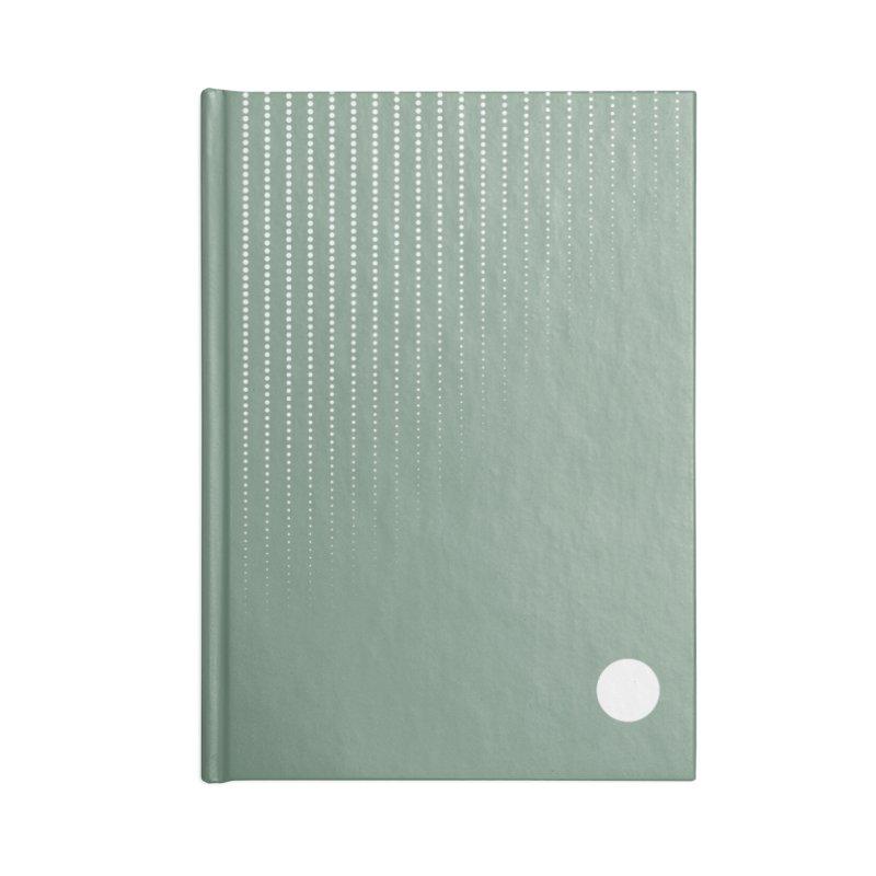 hail Accessories Notebook by sustici's Artist Shop