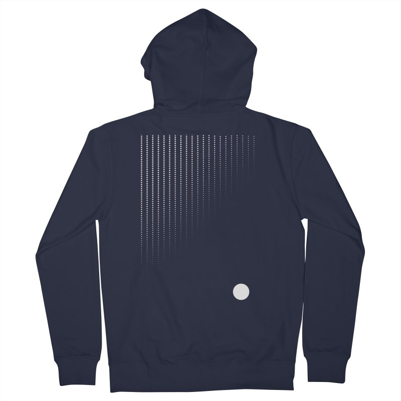 hail Women's Zip-Up Hoody by sustici's Artist Shop