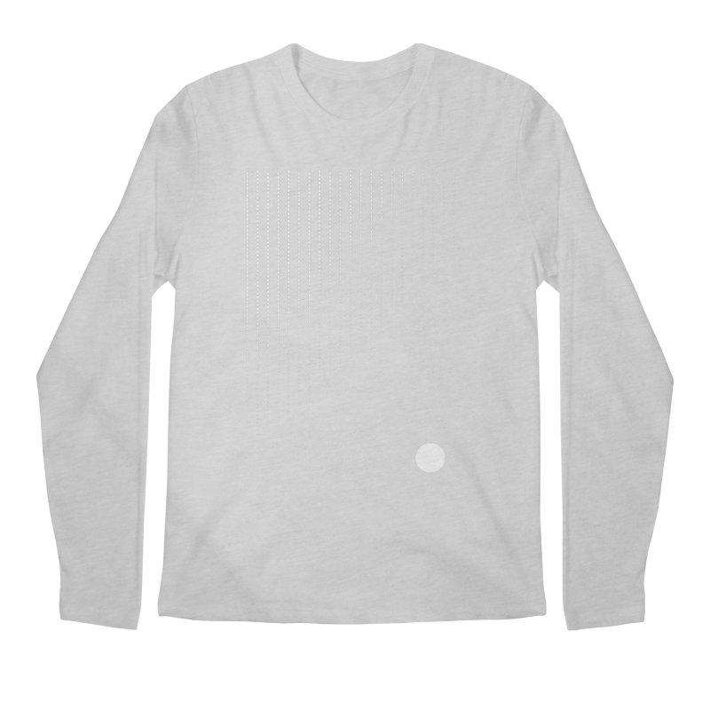 hail Men's Longsleeve T-Shirt by sustici's Artist Shop