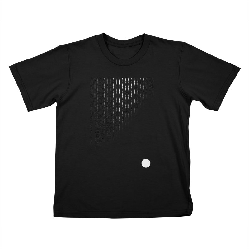 hail Kids T-Shirt by sustici's Artist Shop