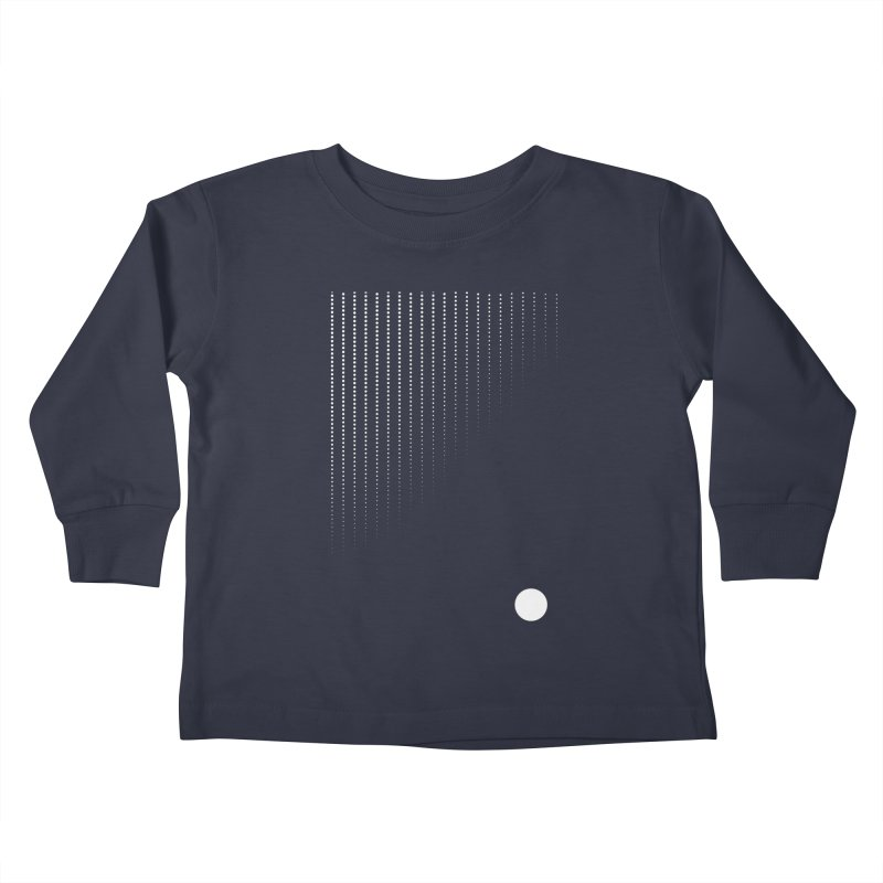 hail Kids Toddler Longsleeve T-Shirt by sustici's Artist Shop
