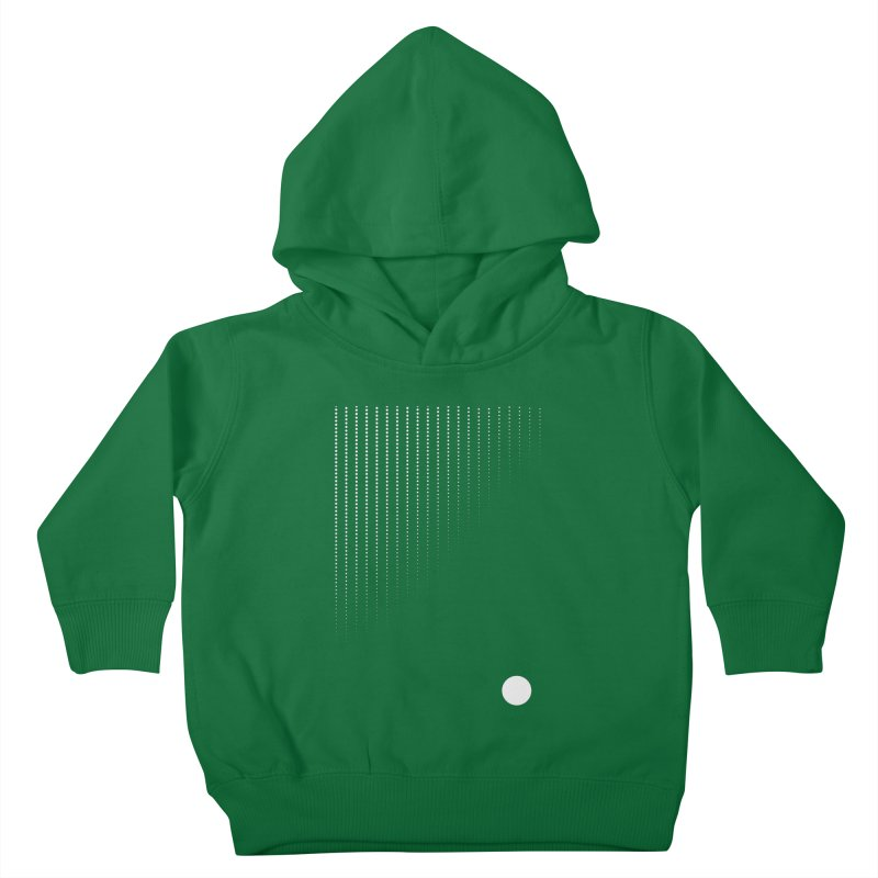 hail Kids Toddler Pullover Hoody by sustici's Artist Shop