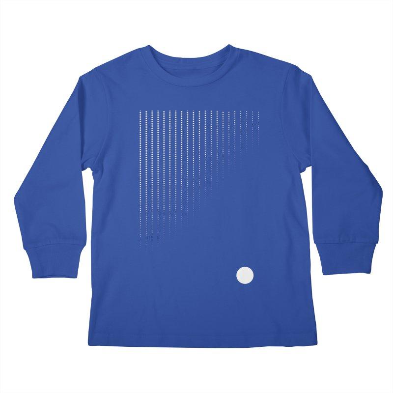 hail Kids Longsleeve T-Shirt by sustici's Artist Shop