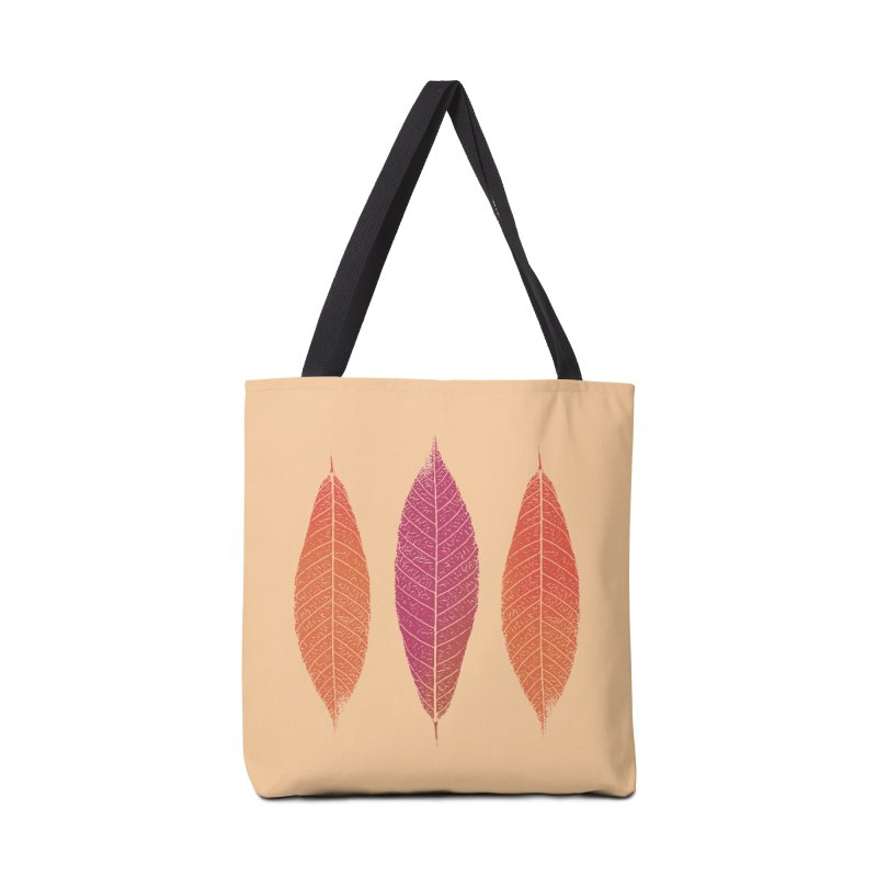 BEGINNER COLLECTOR Accessories Bag by sustici's Artist Shop