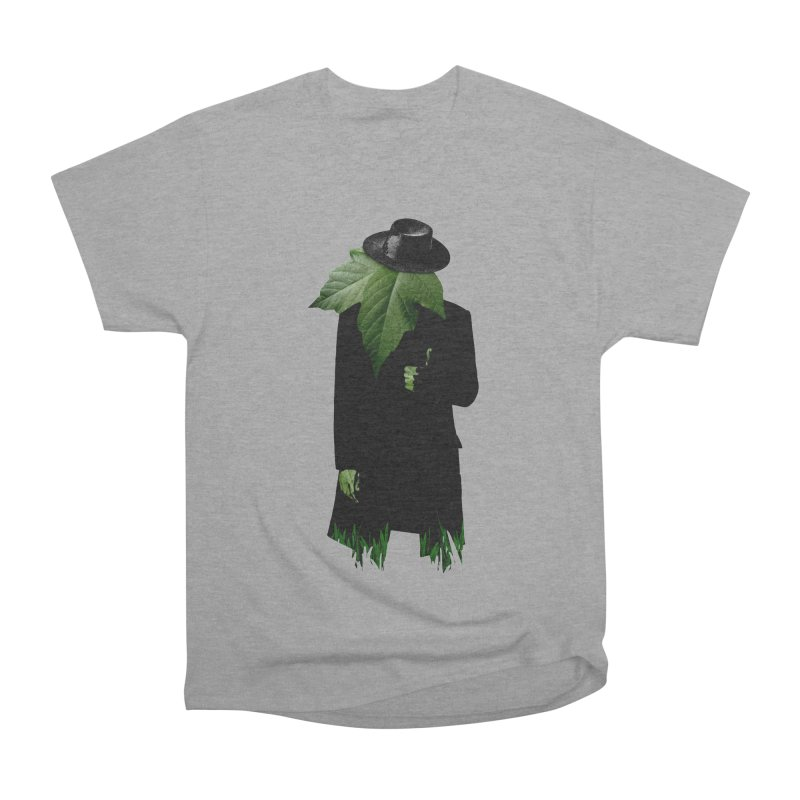 Mr. Greenthumb! Women's Classic Unisex T-Shirt by sustici's Artist Shop
