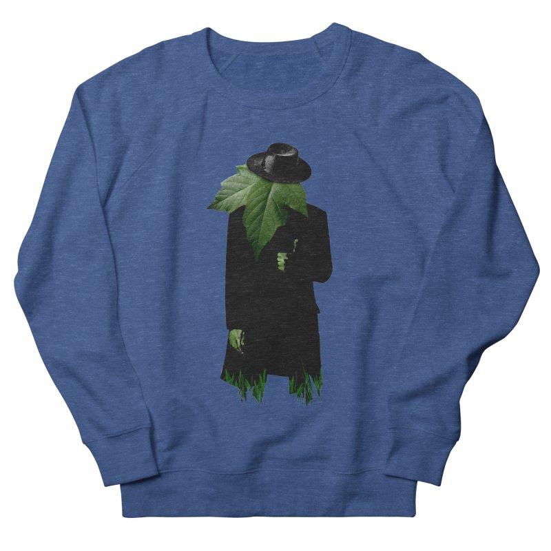 Mr. Greenthumb! Men's Sweatshirt by sustici's Artist Shop