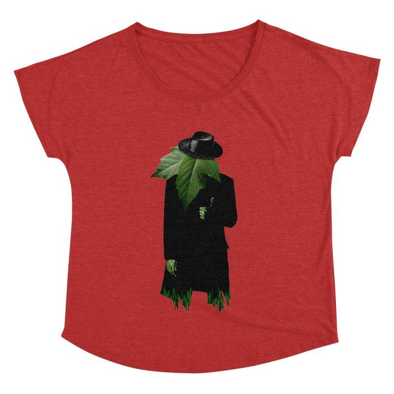 Mr. Greenthumb! Women's Dolman by sustici's Artist Shop