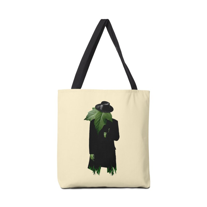 Mr. Greenthumb! Accessories Bag by sustici's Artist Shop