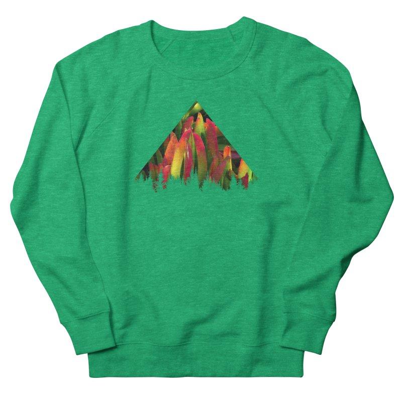 Succulent Pyramid Women's Sweatshirt by sustici's Artist Shop