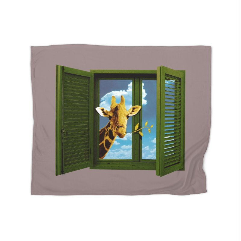 Good Morning! Home Blanket by sustici's Artist Shop