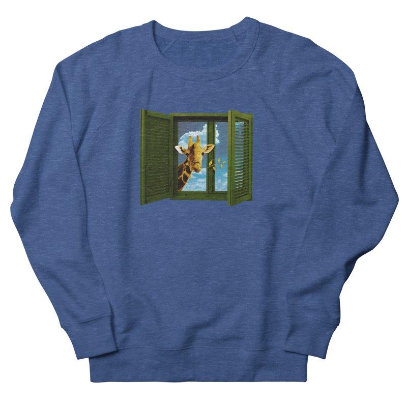 Good Morning! Men's Sweatshirt by sustici's Artist Shop
