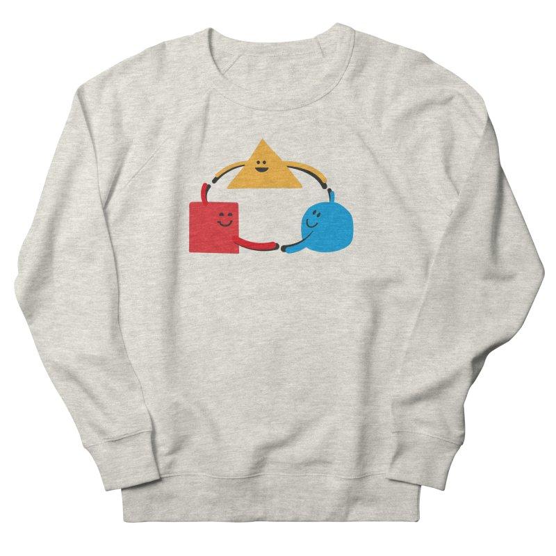 THE DANCE OF DIVERSITY Women's Sweatshirt by sustici's Artist Shop