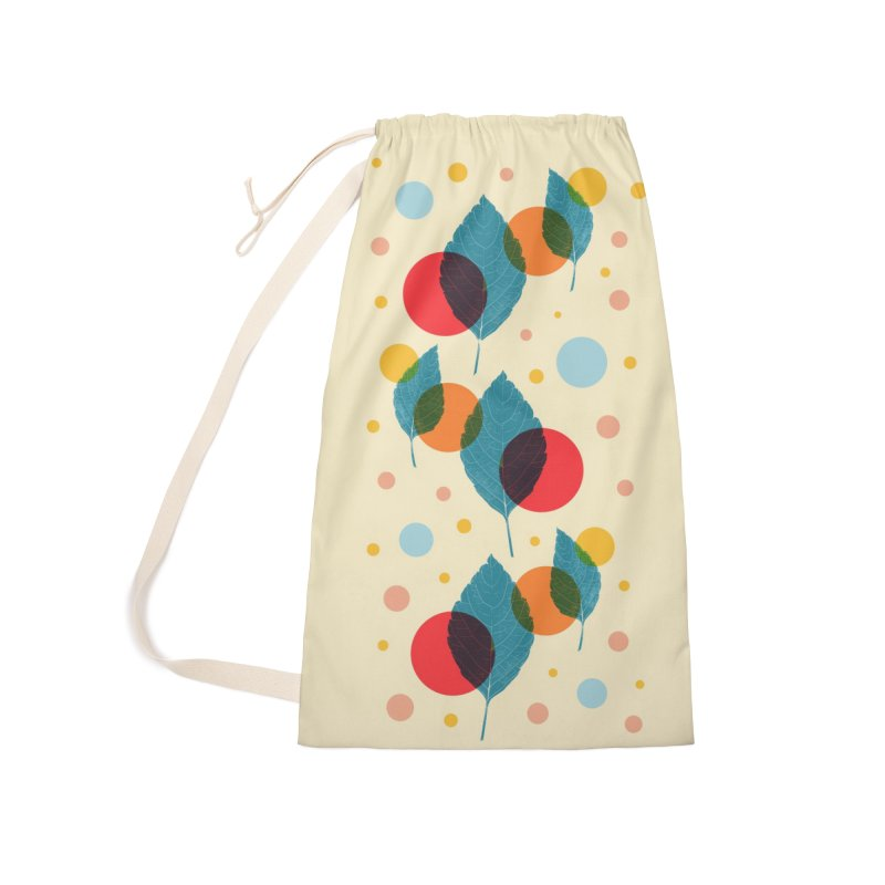 Achoo! Accessories Bag by sustici's Artist Shop