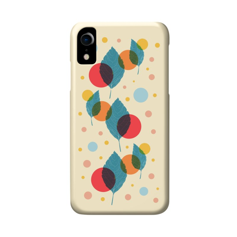 Achoo! Accessories Phone Case by sustici's Artist Shop