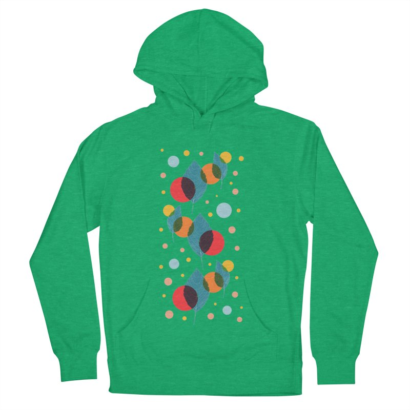 Achoo! Men's French Terry Pullover Hoody by sustici's Artist Shop