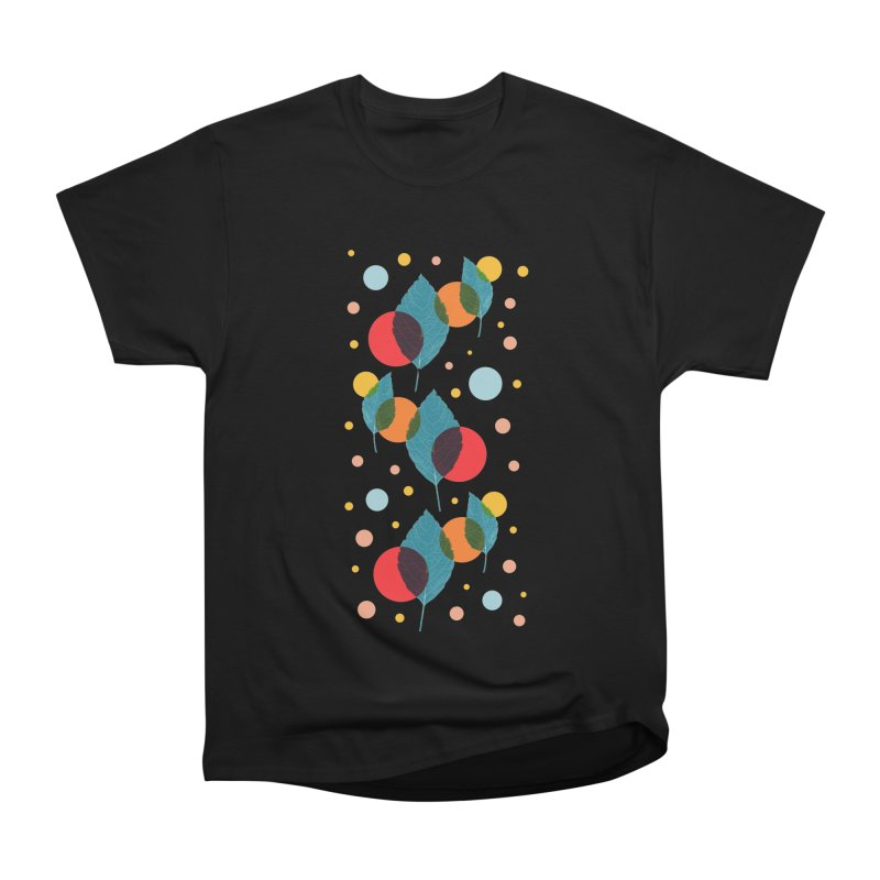 Achoo! Men's Heavyweight T-Shirt by sustici's Artist Shop