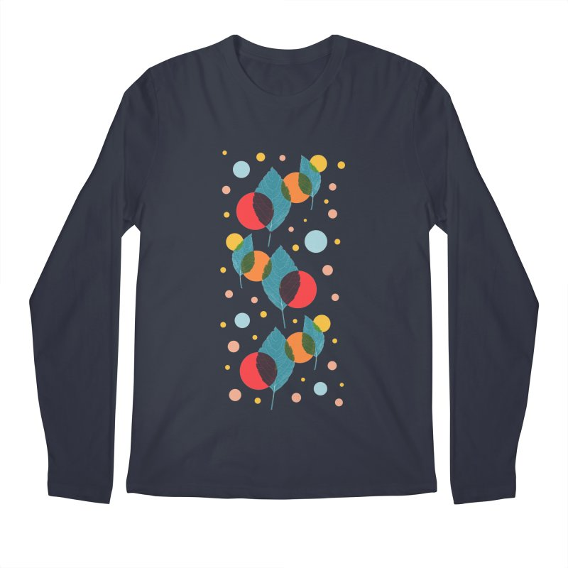 Achoo! Men's Regular Longsleeve T-Shirt by sustici's Artist Shop