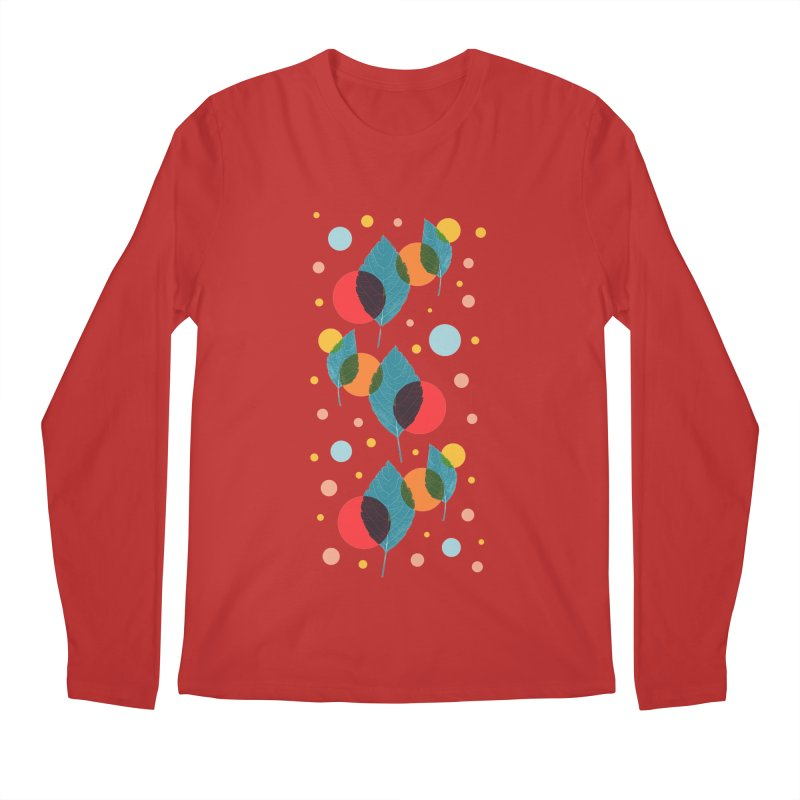 Achoo! Men's Regular Longsleeve T-Shirt by sustici's Artist Shop